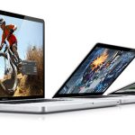 Thunderbolt Macbook Pro is the fastest, most versatile I/O ever