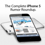 iPhone 5 Coming This Second Week of September, iPad 3 Delayed