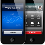 Voice Command As Easy As Speaking To The iPhone