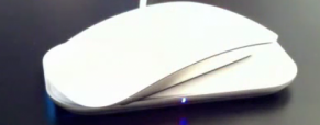 How Apple Charges a Magic Mouse