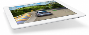 WSJ: Early 2012 iPad 3 with Retina Display Confirmed