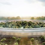 "Apple's ""spaceship"" Campus Proposal Revealed"