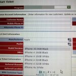 White iPhone 4S Surfaces in AT&T's System