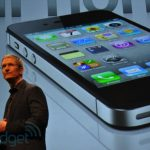 Apple's new CEO Tim Cook to unveil iPhone 5 on October 4th