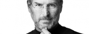 Apple has lost a visionary and creative genius, RIP Steve Jobs