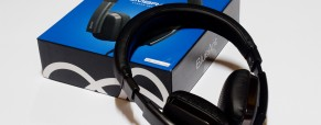 BlueAnt EMBRACE Stereo Headphones Reviewed