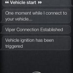 Siri hacked to remotely start a car