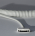 Curly Charging Cable for iDevices