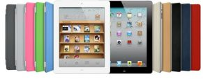 iPad makes Apple the world's largest PC manufacturer in Q4 2011