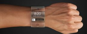 The iWatch Will Be a Siri-Based Remote-Control for iCloud