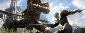 Infinity Blade II arrives at the App Store