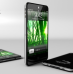 iPhone 5 Concept Inspired by Steve Jobs