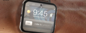 Watch out for this awesome iWatch concept
