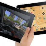 Featured: Games and the iPad