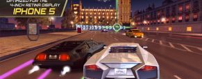 Sponsored Video: Set your iPhone 5 on fire with the new Asphalt 7: Heat
