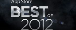 Best iOS Apps of 2012