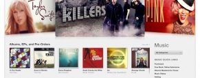 Apple iTunes Music Store Sold 25 Billion Songs