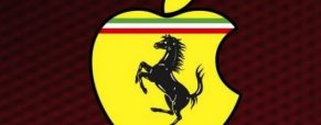 Apple and Ferrari: a Match Made in Heaven