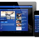 Sky+, revolutionizing TV via your iOS device