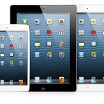 iPad Sales Slump, Android Takes a Stab at Apple's Tablet Market Share