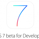 OTA update for Apple iOS 7 beta 6 now available