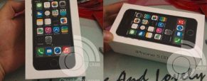 iPhone 5S leaked packaging depicts 'fingerprint sensor'