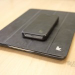 Jisoncase Vintage Real Leather Smart Cover for iPad Review