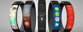 Most Realistic iWatch Concept