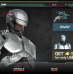 RoboCop Game App Review