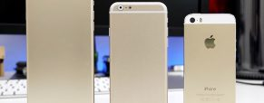 iPhone 6 features leaked, larger sizes of 4.7-inch and 5.5-inch