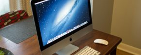 New Entry-Level Apple iMac For $1,099