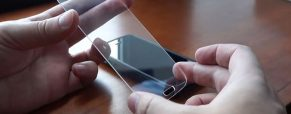 iPhone 6's Sapphire Front Panel Durability Test [Video]