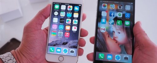 iPhone 6 and iPhone 6 Plus reach new sales record