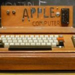 Apple: Yesterday, Today and Tomorrow